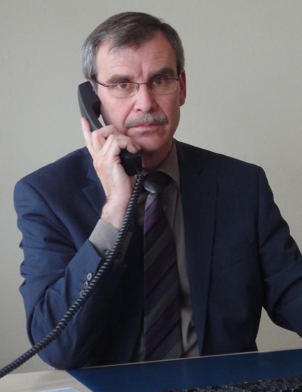 Peter Krenzer